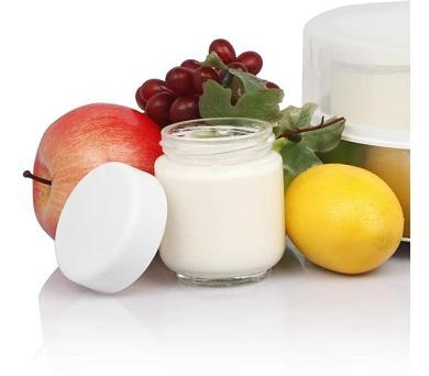 Guzzanti GZ 107 k jogurtovači GZ 700