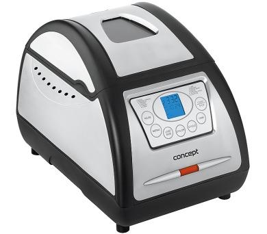 Concept PC-5050 Nerezová pekárna chleba + DOPRAVA ZDARMA