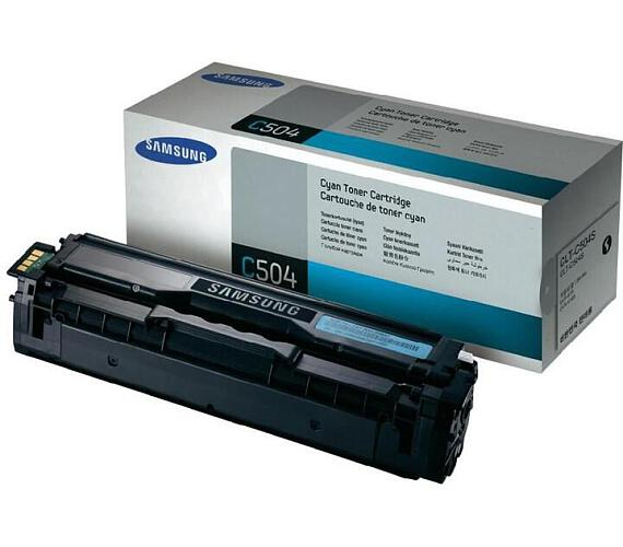 Samsung CLT-C504S + DOPRAVA ZDARMA