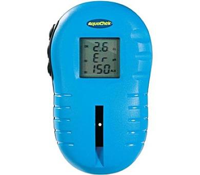 Digitální tester kvality vody AquaChek TruTest