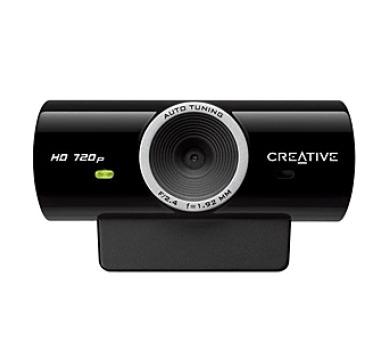 Creative Labs Live! Cam Sync HD - černá
