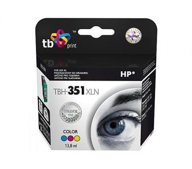 TB HP CN684EE (No.364) Bk kompatibilní - černá