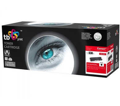 TB Canon E30 N kompatibilní - černý + DOPRAVA ZDARMA