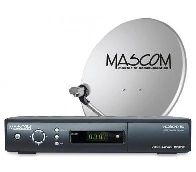 Mascom MC2600/80MBL
