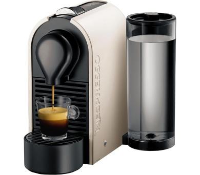 Krups XN2501 Nespresso U + poukaz na kávu v hodnotě až 2.000 Kč* + DOPRAVA ZDARMA
