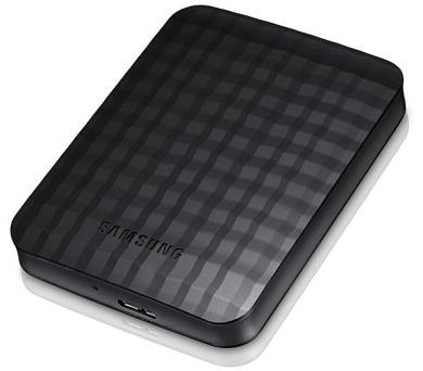 Samsung M3 Portable 1TB - černý