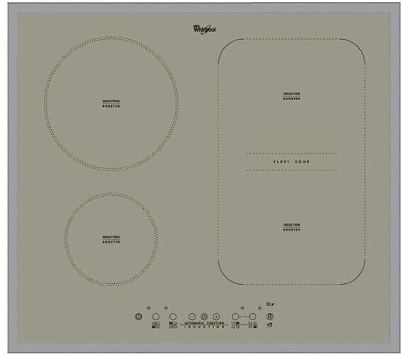 Whirlpool ACM 808/BA/S + DOPRAVA ZDARMA
