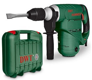 DWT H-1200 VS BMC + DOPRAVA ZDARMA