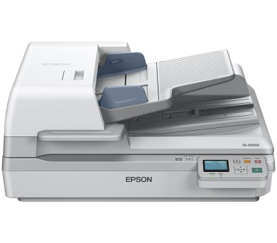 Epson WorkForce DS-60000N ethernet + DOPRAVA ZDARMA