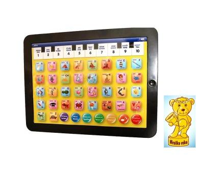 Dětský počítač Mac Toys Baby tablet