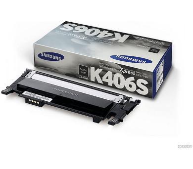 Toner HP CLT-K406S