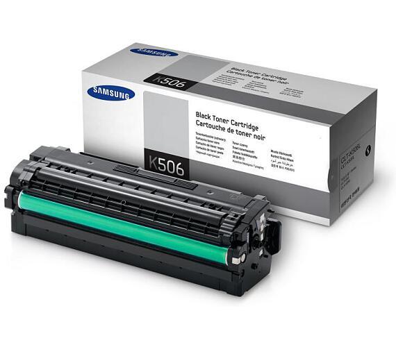 Toner HP CLT-K506L