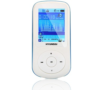 Hyundai MPC 401 FM