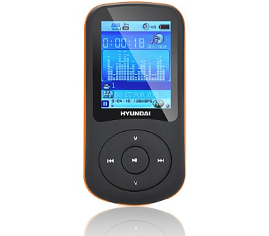 Hyundai MPC 401 FM + DOPRAVA ZDARMA