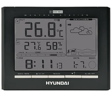 Hyundai WSC 2180