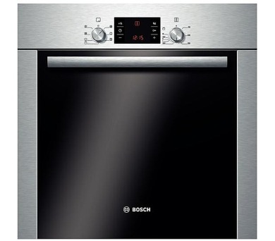 Bosch HBA 24U250 nerez + 100 dní možnost vrácení* + DOPRAVA ZDARMA