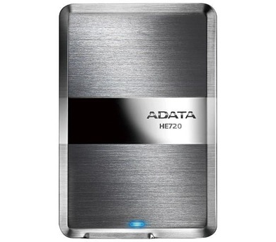 A-Data HE720 500GB - titanium