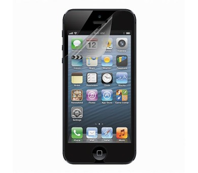 Belkin na display pro iPhone 5 čirá