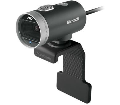 Microsoft LifeCam Cinema - černá
