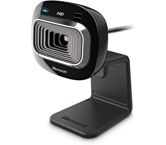 Microsoft LifeCam HD-3000 - černá
