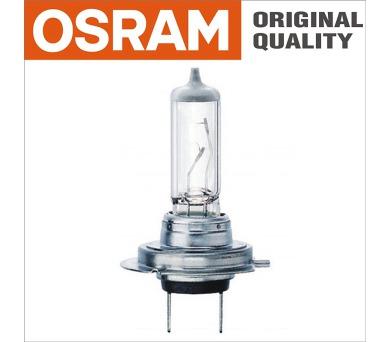 Osram 12V H7 55W PX26d 1ks Quality