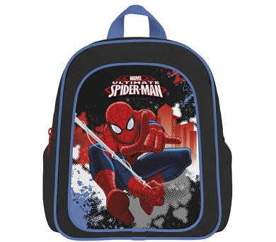 Batoh dětský P + P Karton Spider-Man