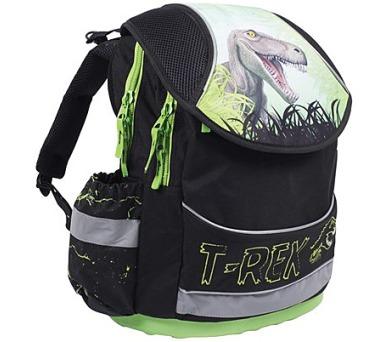 Batoh školní P + P Karton anatomický T-Rex