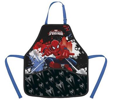 Zástěrka na výtvarku P + P Karton Spider-Man