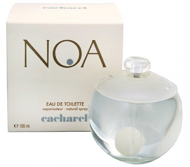 Cacharel Noa toaletní voda dámská 100 ml