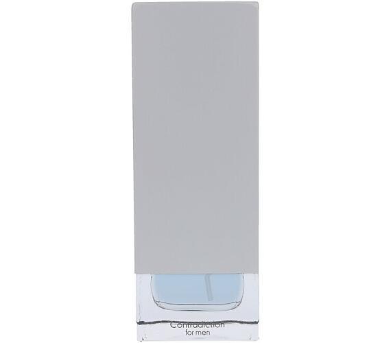 Toaletní voda Calvin Klein Contradiction