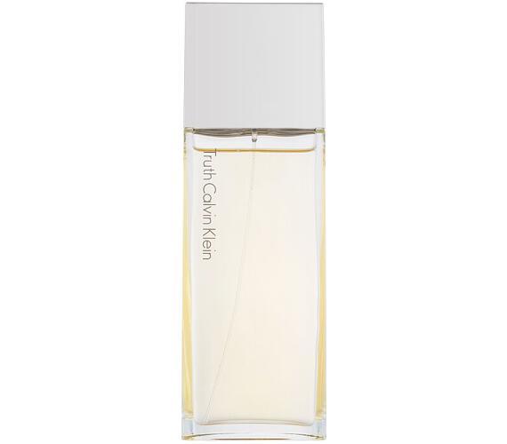 Calvin Klein Truth parfémovaná voda dámská 100 ml