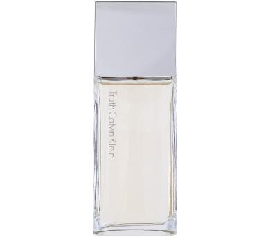 Calvin Klein Truth parfémovaná voda dámská 50 ml