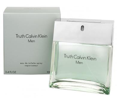 Calvin Klein Truth toaletní voda pánská 100 ml
