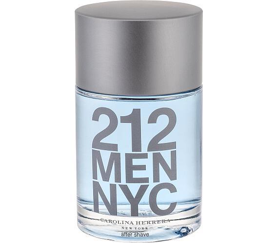 Voda po holení Carolina Herrera 212 NYC Men