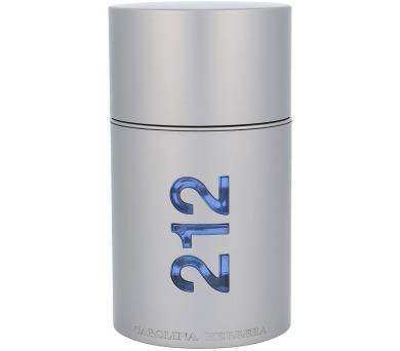 Toaletní voda Carolina Herrera 212
