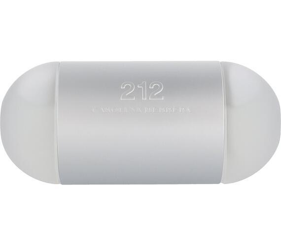 Toaletní voda Carolina Herrera 212 + DOPRAVA ZDARMA