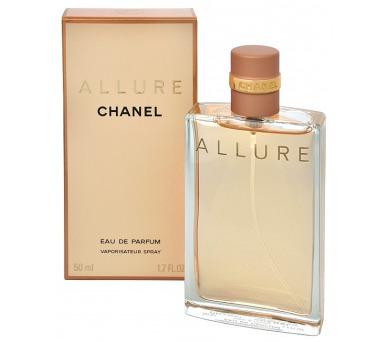Chanel Allure parfémovaná voda dámská 50 ml
