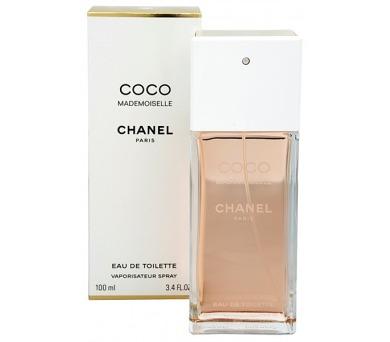 Chanel Coco Mademoiselle toaletní voda dámská 50 ml + DOPRAVA ZDARMA