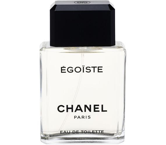 Chanel Egoiste toaletní voda pánská 100 ml
