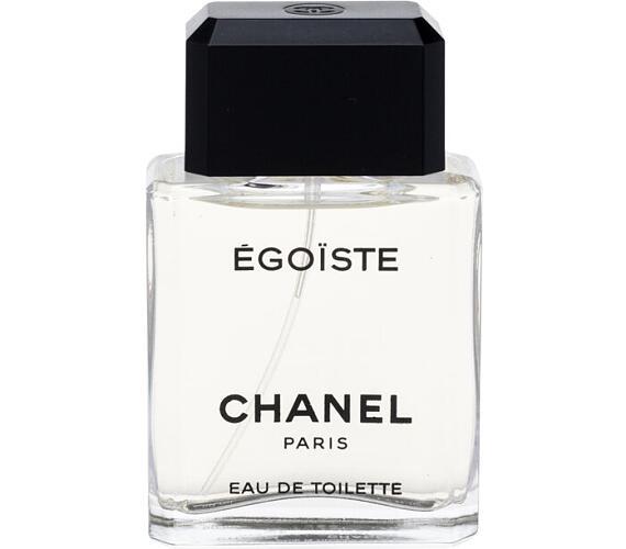 Chanel Egoiste + DOPRAVA ZDARMA