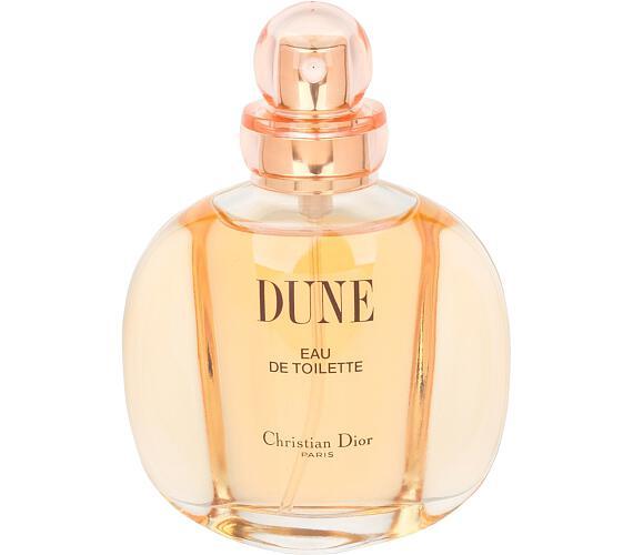 Toaletní voda Christian Dior Dune 50 ml