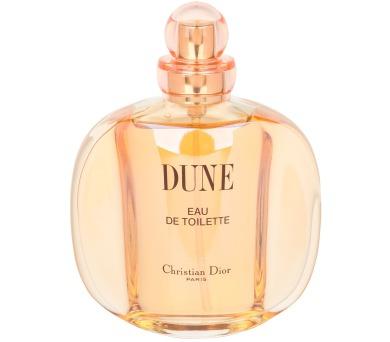 Toaletní voda Christian Dior Dune