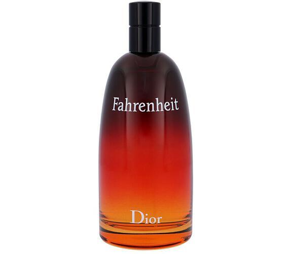 Toaletní voda Christian Dior Fahrenheit