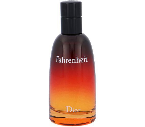Voda po holení Christian Dior Fahrenheit