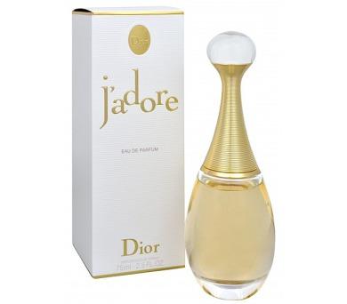 Christian Dior J'adore parfémovaná voda dámská 100 ml