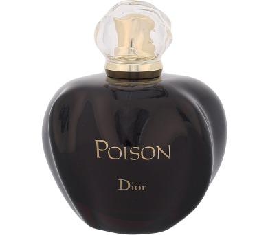 Christian Dior Poison toaletní voda 100 ml