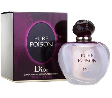 Parfémovaná voda Christian Dior Pure Poison