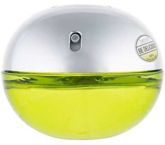 DKNY Be Delicious For Woman parfémovaná voda dámská 50 ml