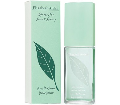 Parfémovaná voda Elizabeth Arden Green Tea