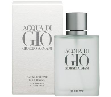Voda po holení Giorgio Armani Acqua di Gio Pour Homme